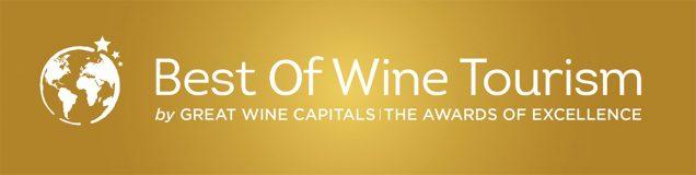 Vincitori del Best of Wine Tourism 2020
